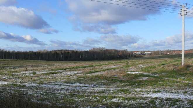 Коттеджный поселок Премьер Дмитровка